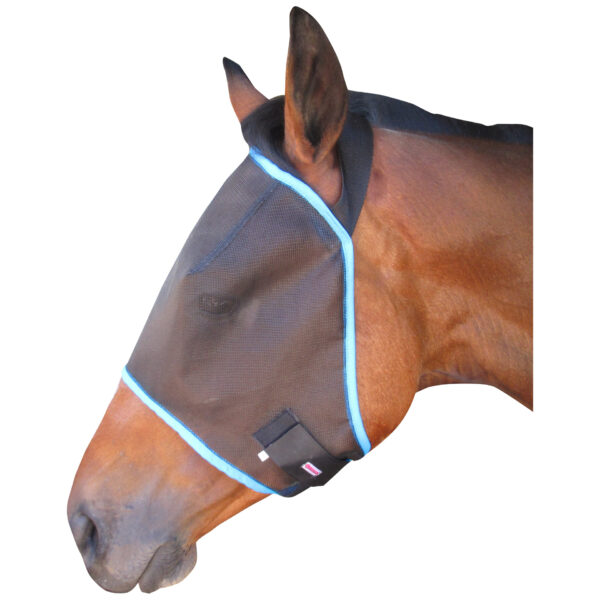 Fly Mask Solo