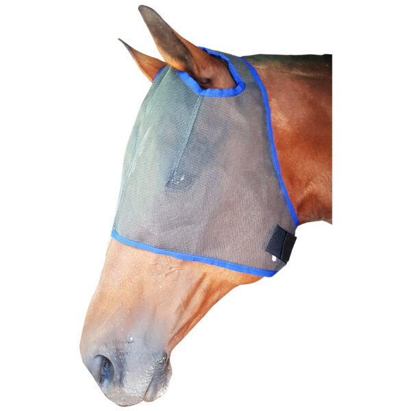 Fly Mask With Ear Holes Solo