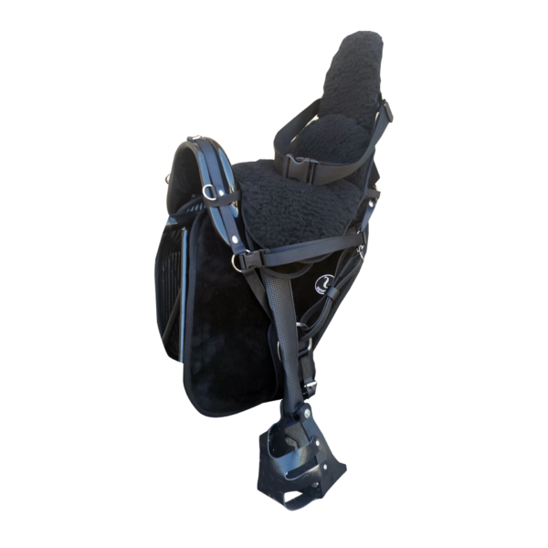 Saddle for Disabled