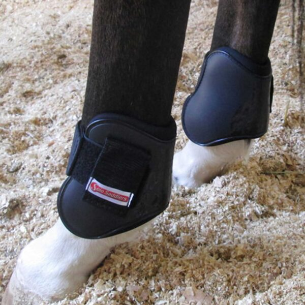 Brushing Boot Gel Hind Solo
