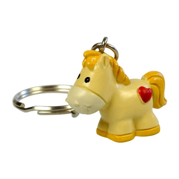 Keyring Horse - All The Best