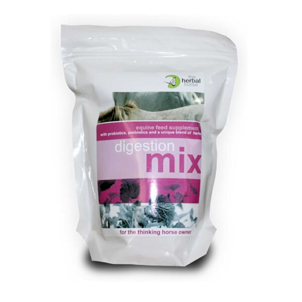Digestion Mix Herbal Horse 500g