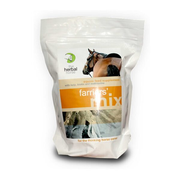 Farriers Mix Herbal Horse 500g